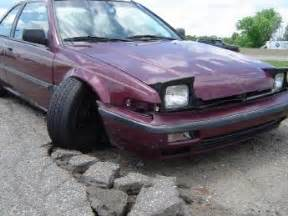What Happens When Your Car Shocks Are Bad Wheel Alignment Maintenance Item Redflagdeals Forums