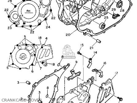 yamaha tt 600 wiring diagram yamaha grizzly wiring diagram