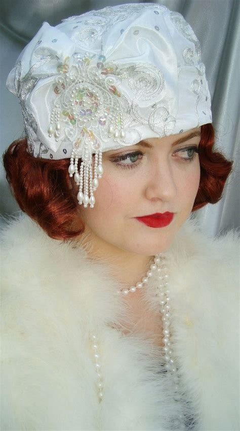 20s flapper hairstyles with hats 17 best images about 20 s hairstyles on pinterest 1920s