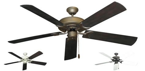 ceiling fans 60 inches or larger 60 inch raindance large outdoor ceiling fan