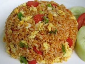 youtube membuat nasi goreng enak image gallery masakan simple