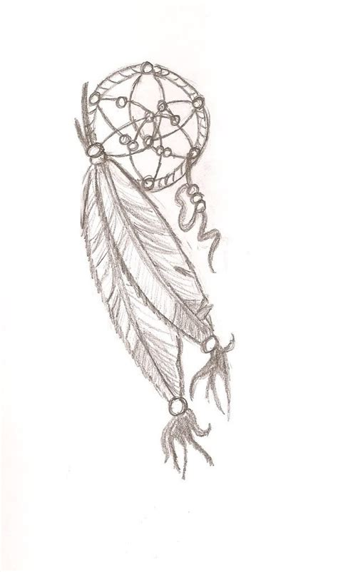 girly dreamcatcher tattoo designs catcher images designs