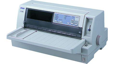 Printer Epson Lq 680 Pro epson lq 680pro dot matrix printer dot matrix printers
