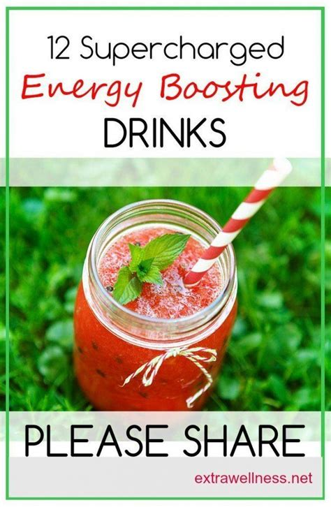 Energy Detox Drink by Best 25 Energy Drinks Ideas On Healthy Energy