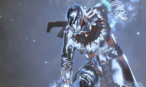 destiny  warlock stormcaller guide metabomb