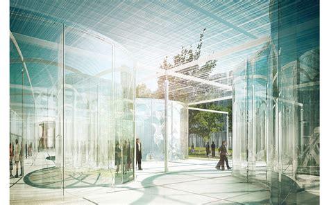 pavillon lausanne pavillons epfl lausanne samuel nageotte architectures