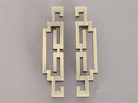antique cabinet door pulls 5 6 style antique symmetry pulls knobs drawer