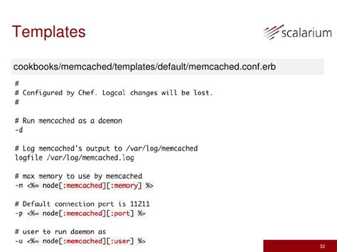 chef template variables 1 devop vs 1 000 servers ec2 and chef automation