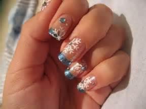 winter nail designs fashionsy com