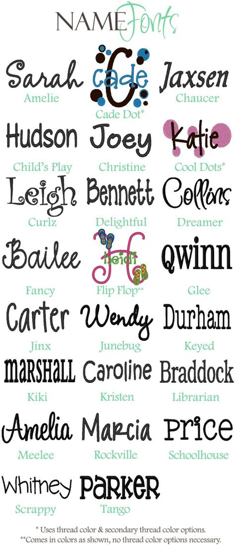 printable baby fonts preppy monogram monogram bridesmaid monogram baby