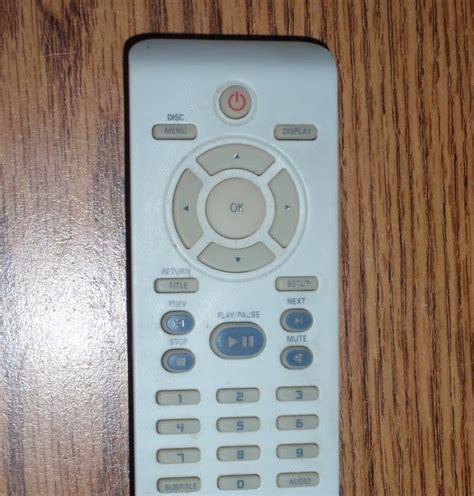 Tvg Remote 2020 Rantai Original superstores philips rc 2020 dvd remote dvp1013 dvp1013 37