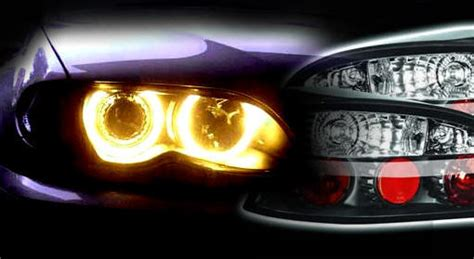 halo lights for cars halo ring halo ring lights for cars