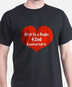42Nd Anniversary Gifts for 42nd Anniversary   Unique 42nd