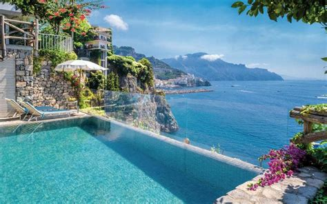 best hotels in amalfi coast top 10 the best amalfi coast honeymoon hotels telegraph