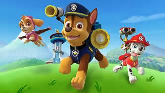 leaptv nickelodeon paw patrol storm rescuers educational active video game leapfrog