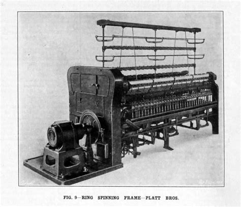 cotton mill machinery calculations a complete comprehensive and practical treatment of all necessary calculation on cotton carding and spinning machines classic reprint books platt brothers
