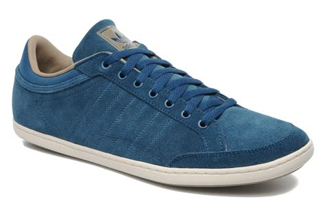 Sepatu Adidas Clboost2 5 Low Awiggins Blue adidas originals plimcana clean low trainers in blue at sarenza co uk 167922