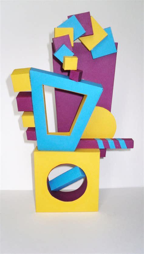 Cubism Essay by Paper Cubism By Jgladys5 On Deviantart