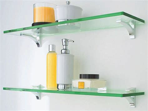 Glass Shelving For Bathroom Glass Bathroom Shelves Cool Bathrooms Bathroom Pinterest Glass Bathroom And Shelves