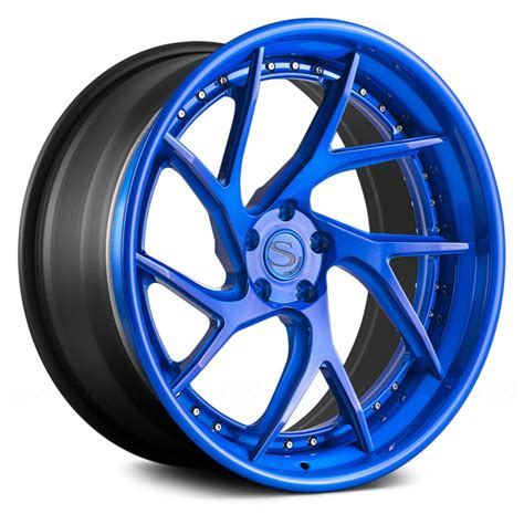 Handmade Wheels - savini 174 sv67 l wheels custom painted rims
