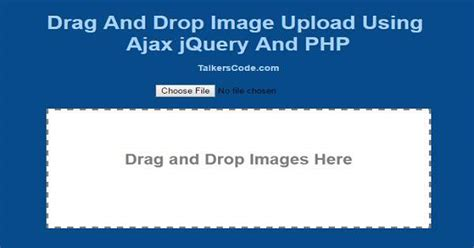 tutorial javascript drag and drop php image manipulation watermarking an image with php tutorial