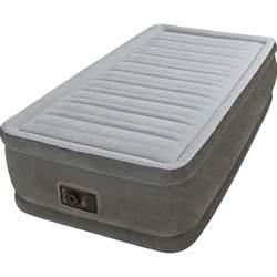 intex comfort plush elevated air mattress