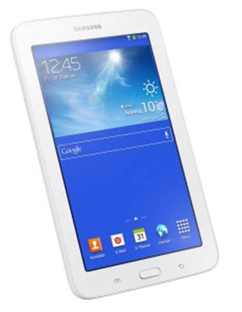 Samsung Tab 3 Lite Preis 1274 by Samsung Galaxy Tab 3 Lite Einsteiger Tablet Ist Da