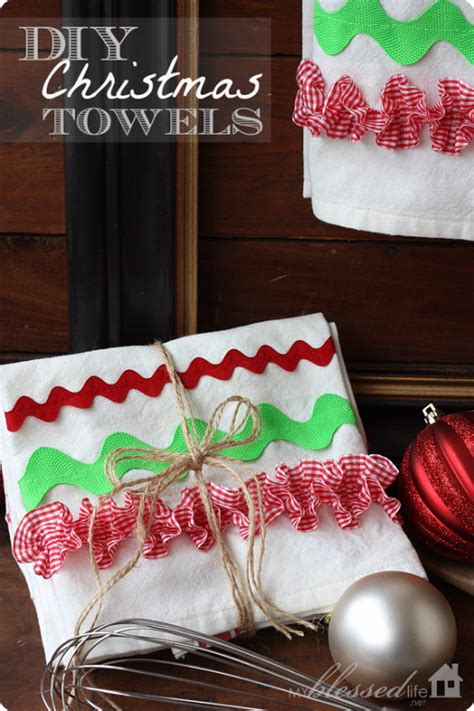 kitchen christmas gift ideas 20 homemade christmas decoration ideas tutorials hative