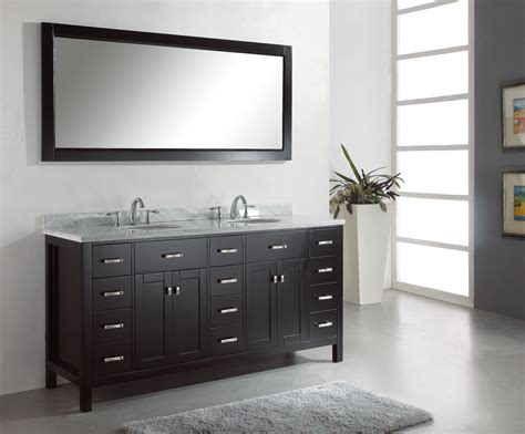 72 double vanity for bathroom double sink 72 inch bathroom vanity the homy design