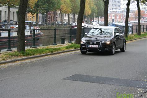 Audi A1 Sportback 1 2 Tfsi Test by Rijtest Audi A1 Sportback Groenlicht Be
