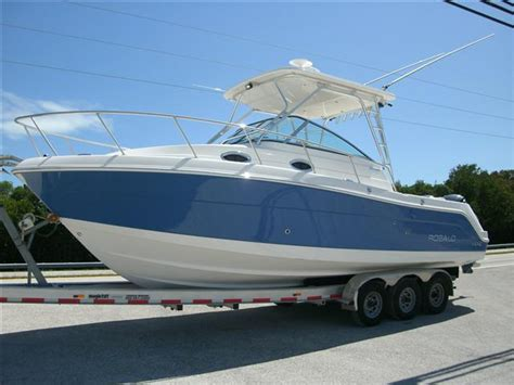 robalo walkaround boats for sale 2017 new robalo walkaround fishing boat for sale