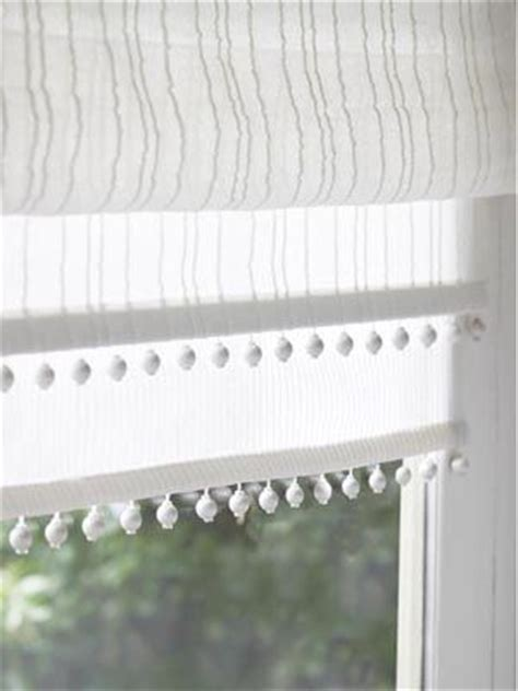 bobble trim for curtains las 25 mejores ideas sobre estor en pinterest y m 225 s