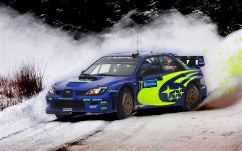 Rally Auto Racing by Rally Racing Auto