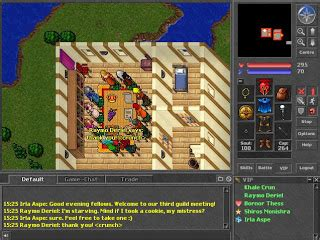 best vire list all time free mmorpg list