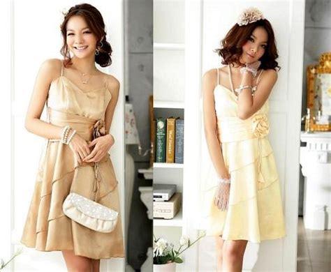 A36551 Kalung Pendek Korea Style baju pesta korea style dan dress pesta korea style baju