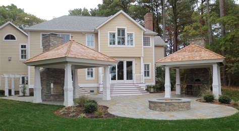 custom home builder home remodeling in city md