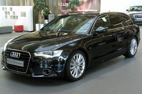 Audi A6 Avant 3 0 Tdi Quattro by 2011 Audi A6 Avant 3 0 Tdi Quattro S Tronic Related