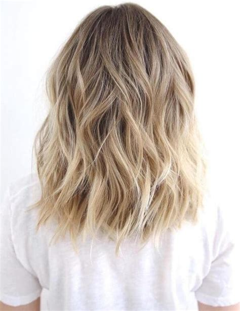 cute hair color ideas for blondes 50 bombshell blonde balayage hairstyles that are cute and