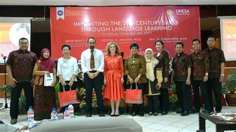Universitas Negeri Surabaya Fakultas Bahasa Dan Seni   universitas negeri surabaya fakultas bahasa dan seni