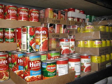 Canned Foods Shelf by What Is Shelf Of Canned Foods Best Furniture 2017