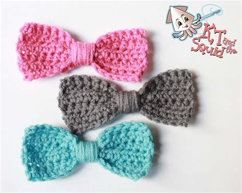 free crochet bow pattern 17 best images about appliques bows on pinterest free