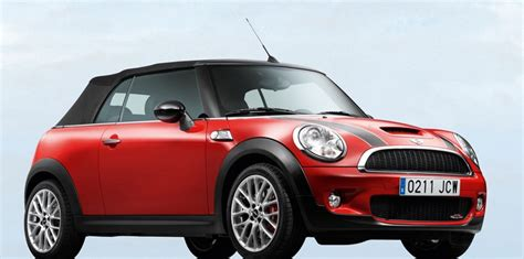 how does cars work 2009 mini cooper electronic toll collection 2009 mini john cooper works cabriolet