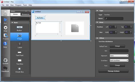software maker pika software builder 6 0 0 1 for free