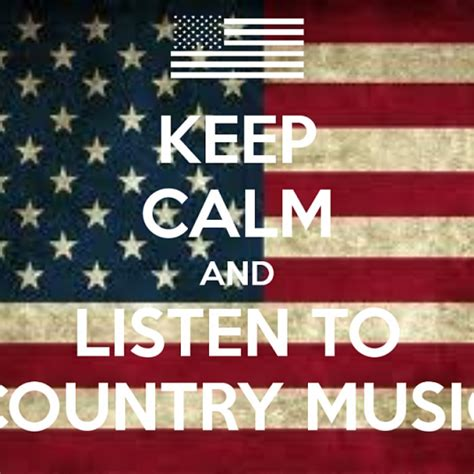 song country country how i see it country project