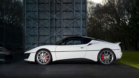 the who loved me lotus esprit this lotus evora is a tribute to bond s esprit from