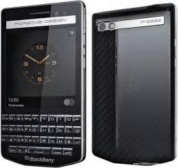 Blackberry Porsche Design Second Blackberry Porsche Design P 9983 Pictures Official Photos