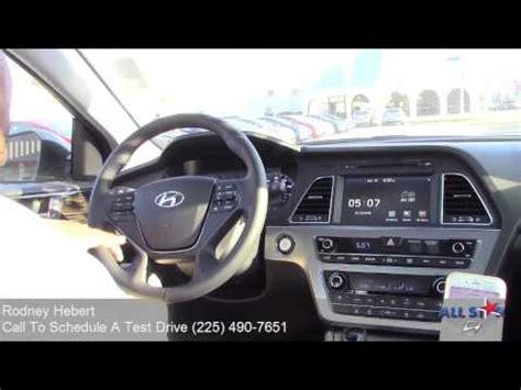 Sofa Hyundai Administration by All Hyundai 2016 Hyundai Sonata Limited Connect