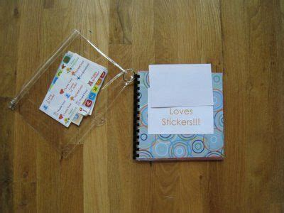 Reusable Sticker Books For Toddlers