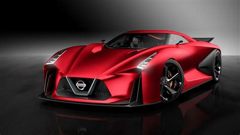 Nissan Concept 2020 Gran Turismo by Nissan Concept 2020 Vision Gran Turismo Wallpaper Hd Car