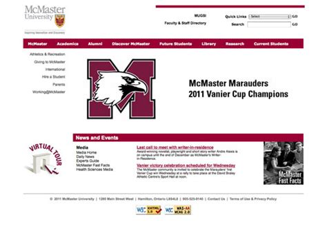 Mcmaster Mba Fees by 15 Schools For Ecommerce Degrees Practical Ecommerce